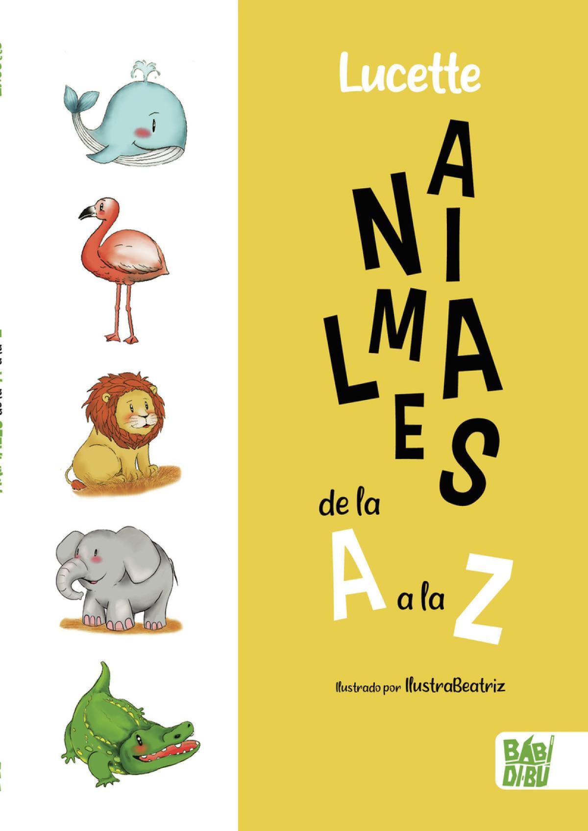 Animales de la A a la Z