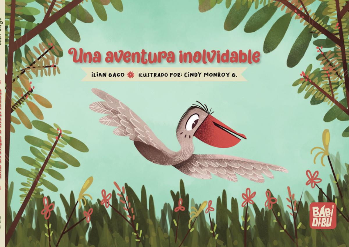 Una aventura inolvidable