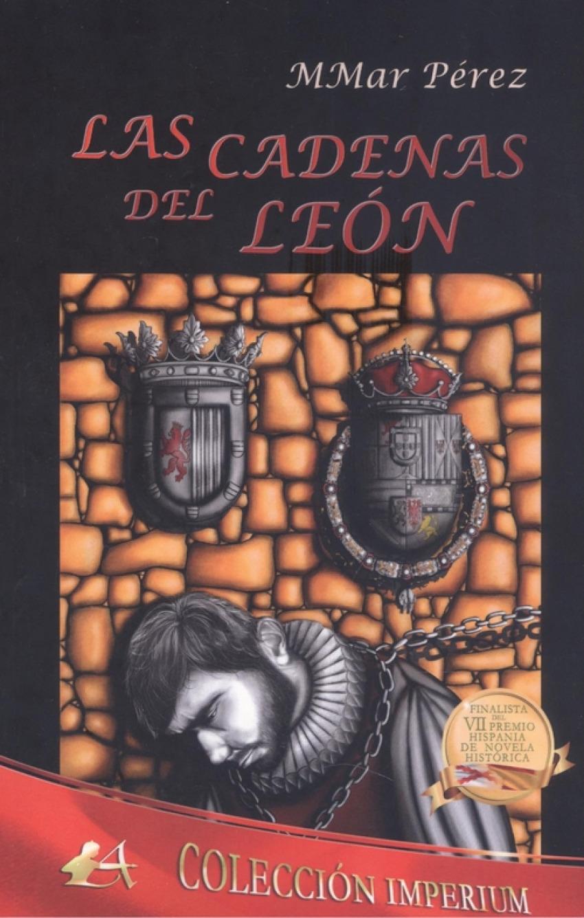 LAS CADENAS DEL LEÓN