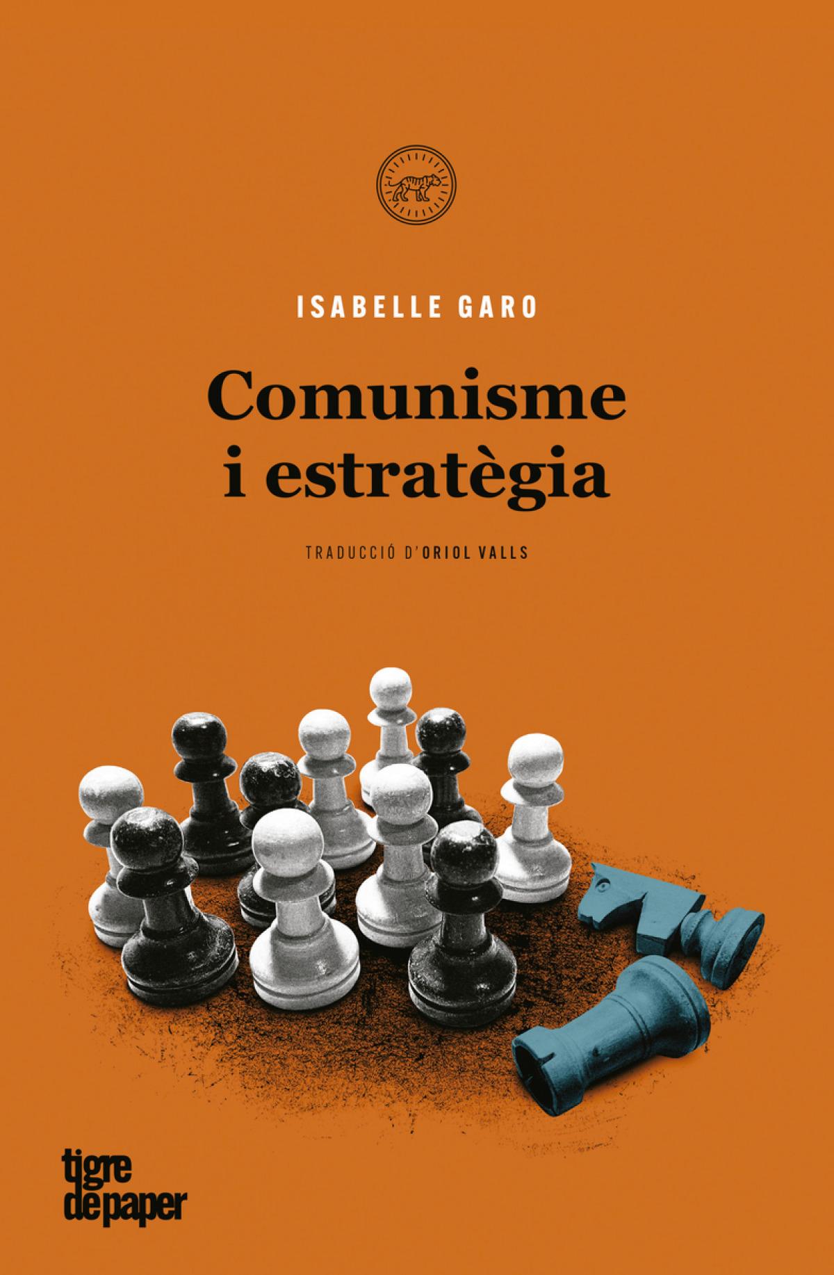 Comunisme i estratègia