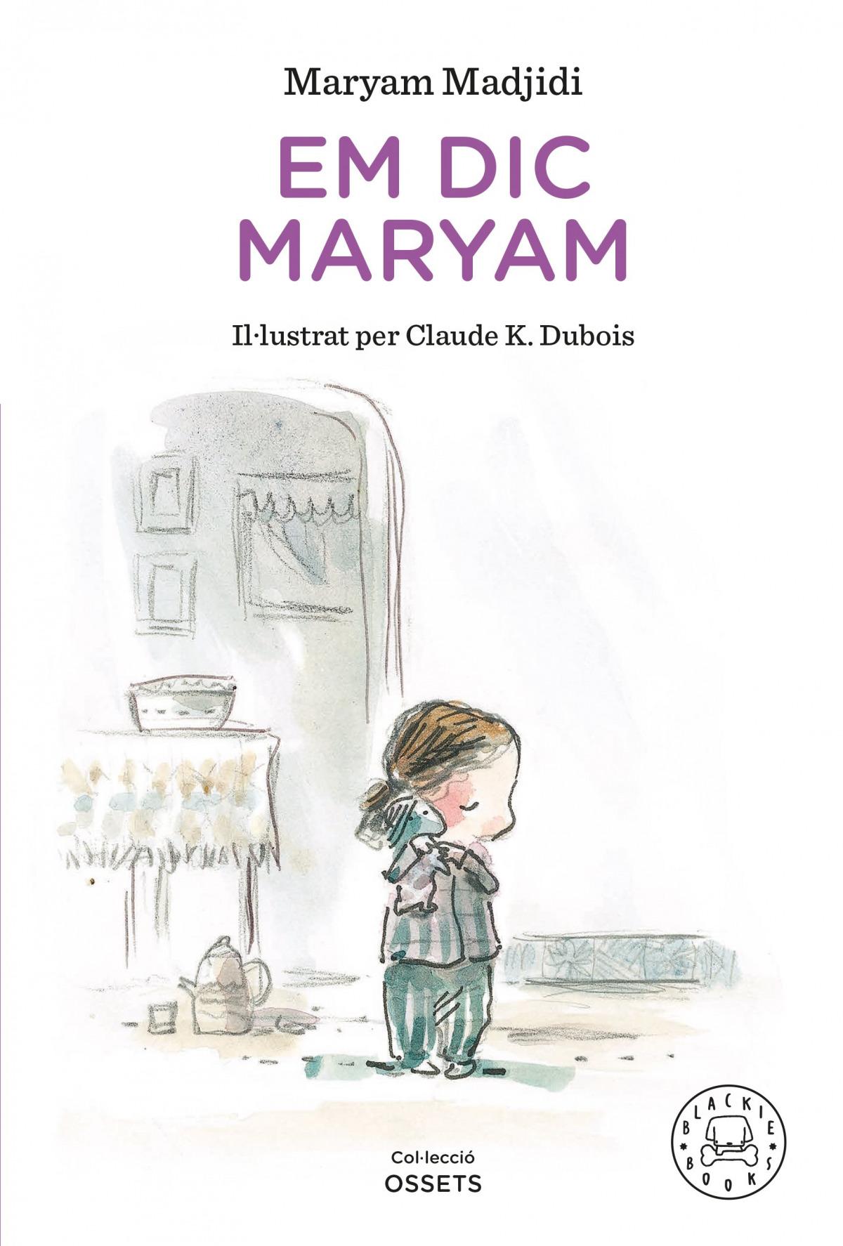 Em dic Maryam