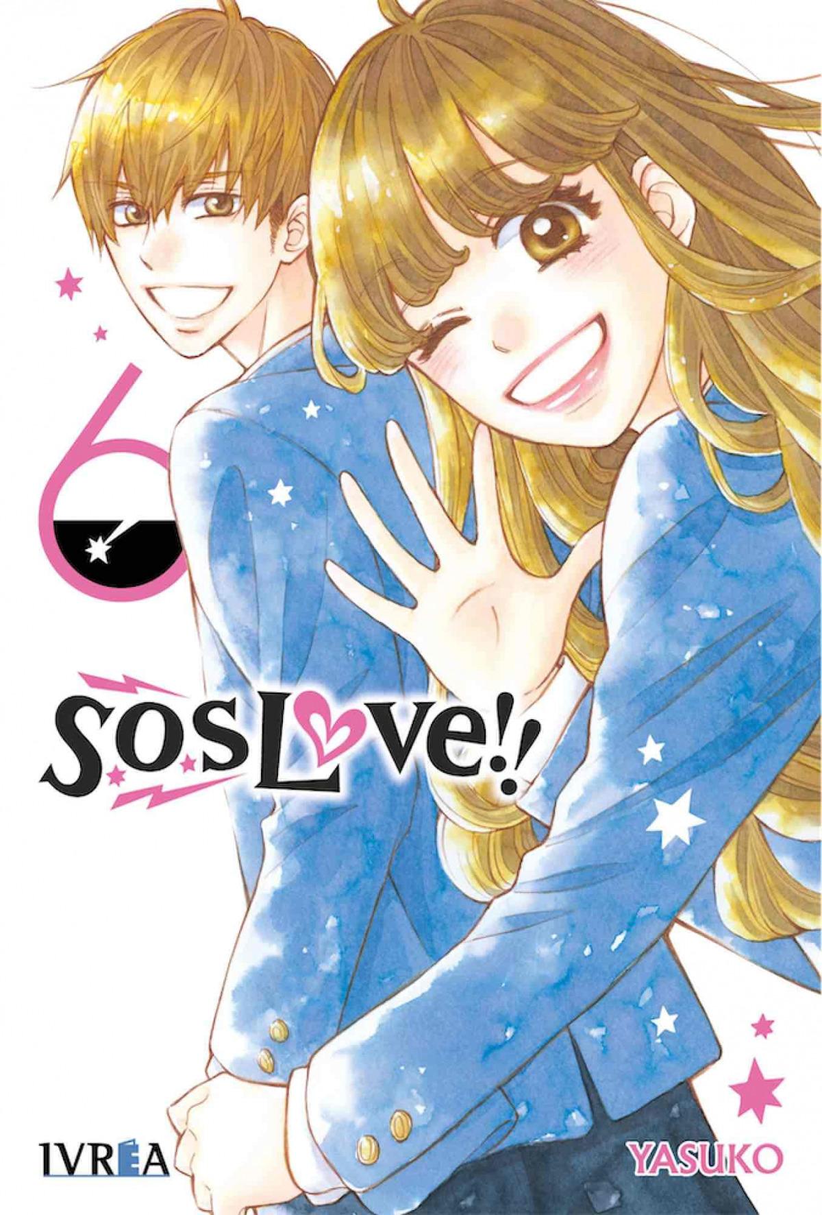 S.O.S. LOVE 06