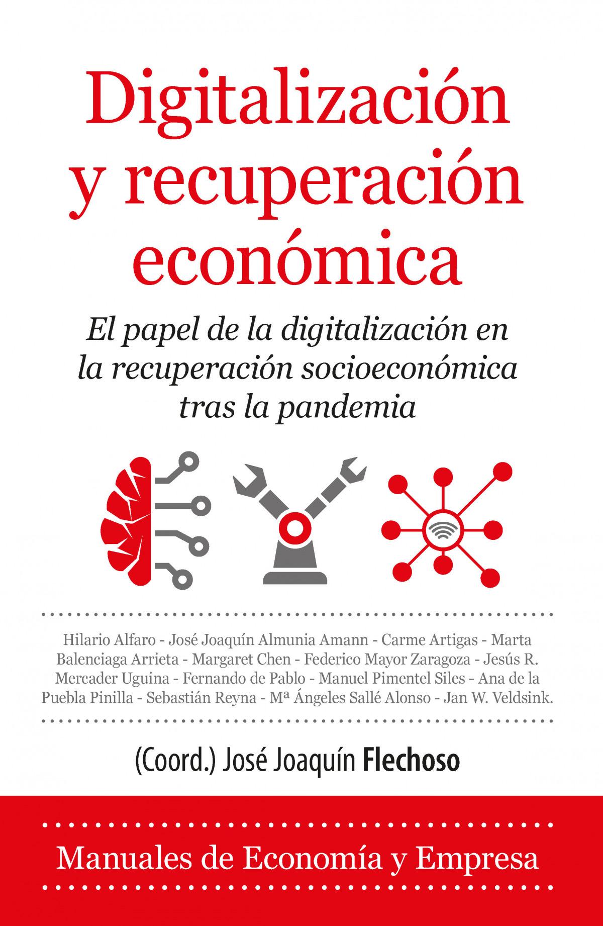 Digitalización y recuperación económica