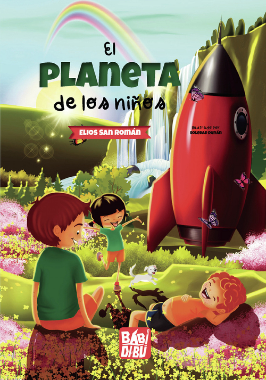 El planeta de los niños
