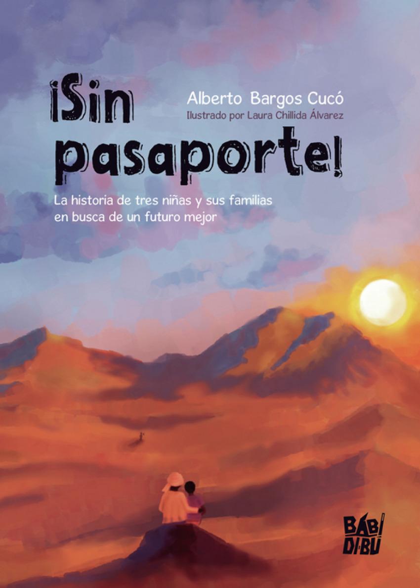 ¡Sin pasaporte!