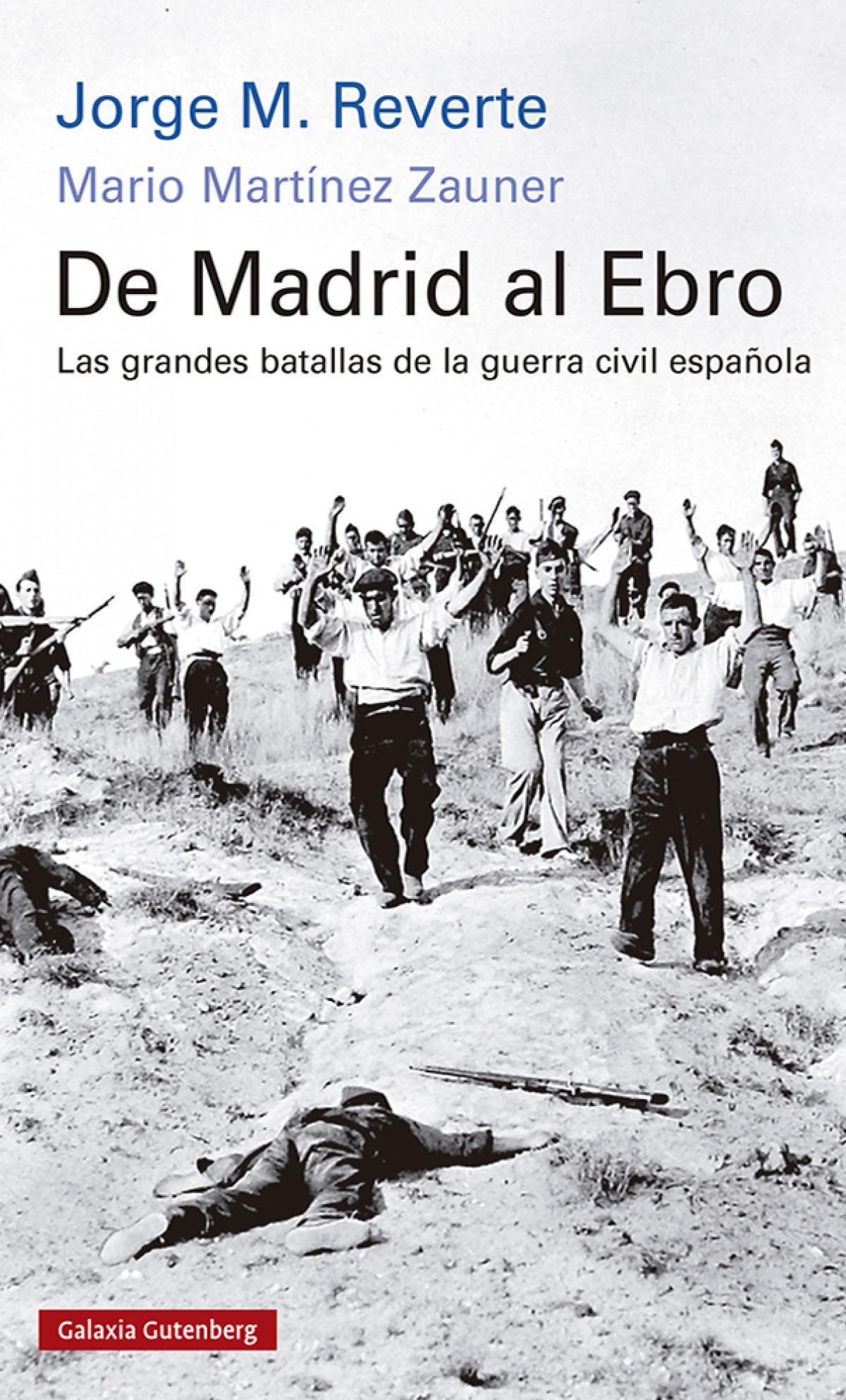 De Madrid al Ebro- rústica