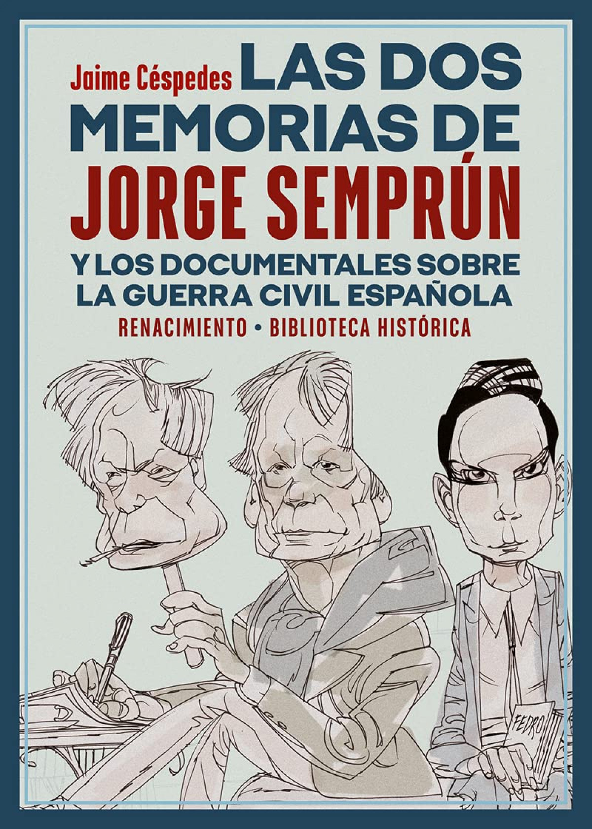 Las dos memorias de Jorge Semprún y los documentales sobre la Guerra Civil Española