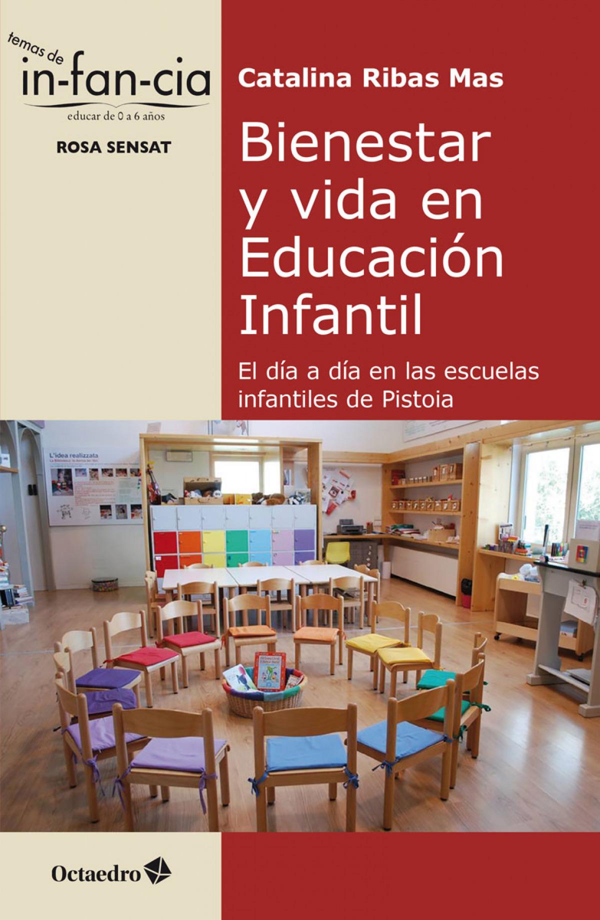 Bienestar y vida en Educación Infantil