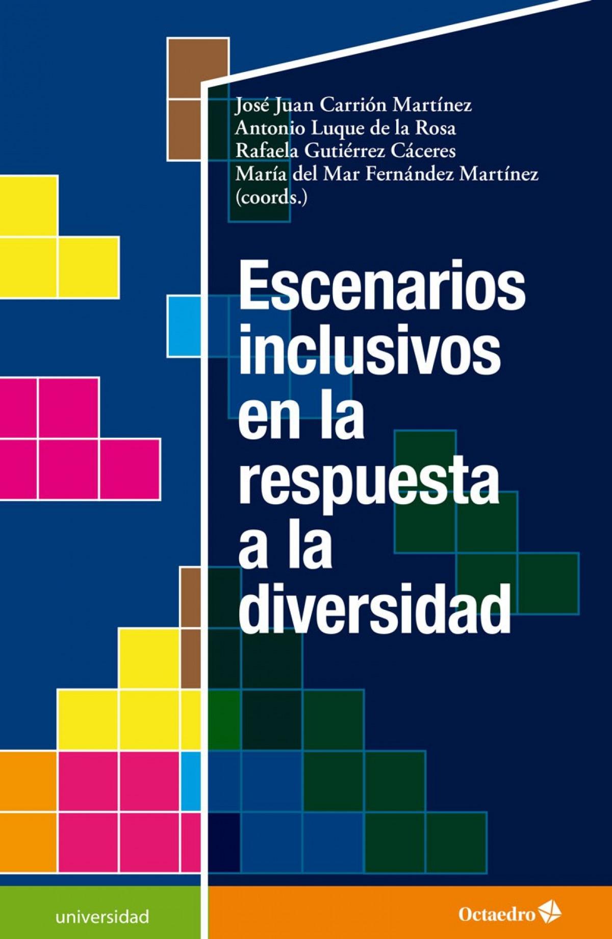 Escenarios inclusivos en respuesta a la diversidad
