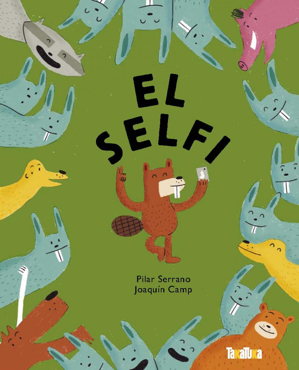 El selfi
