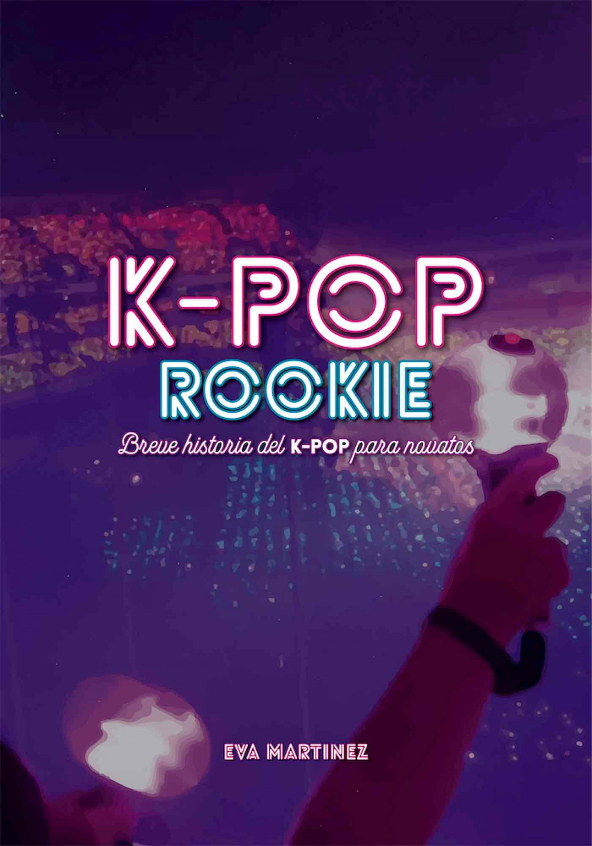 K-POP ROOKIE