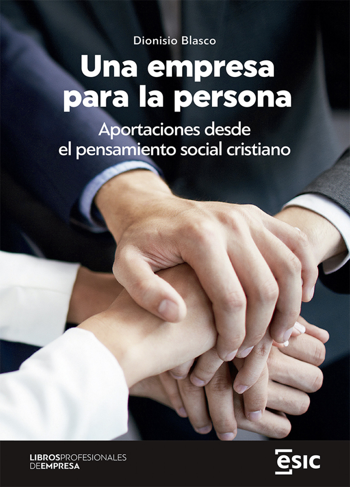 Una empresa para la persona