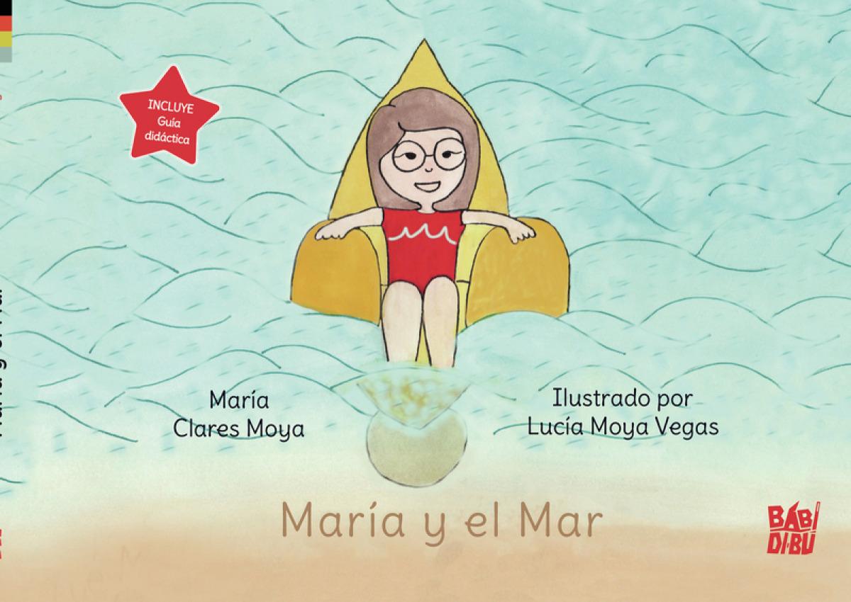María y el mar