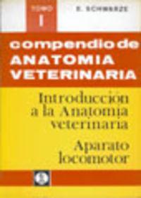 COMPENDIO DE ANATOMÍA VETERINARIA. TOMO III: APARATO CIRCULATORIO/PIEL