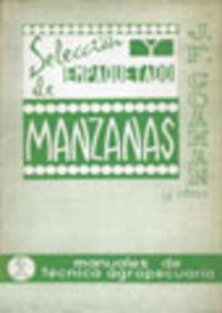 SELECCIÓN/EMPAQUETADO DE MANZANAS