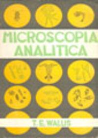 MICROSCOPÍA ANALÍTICA