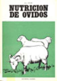 NUTRICIÓN DE ÓVIDOS