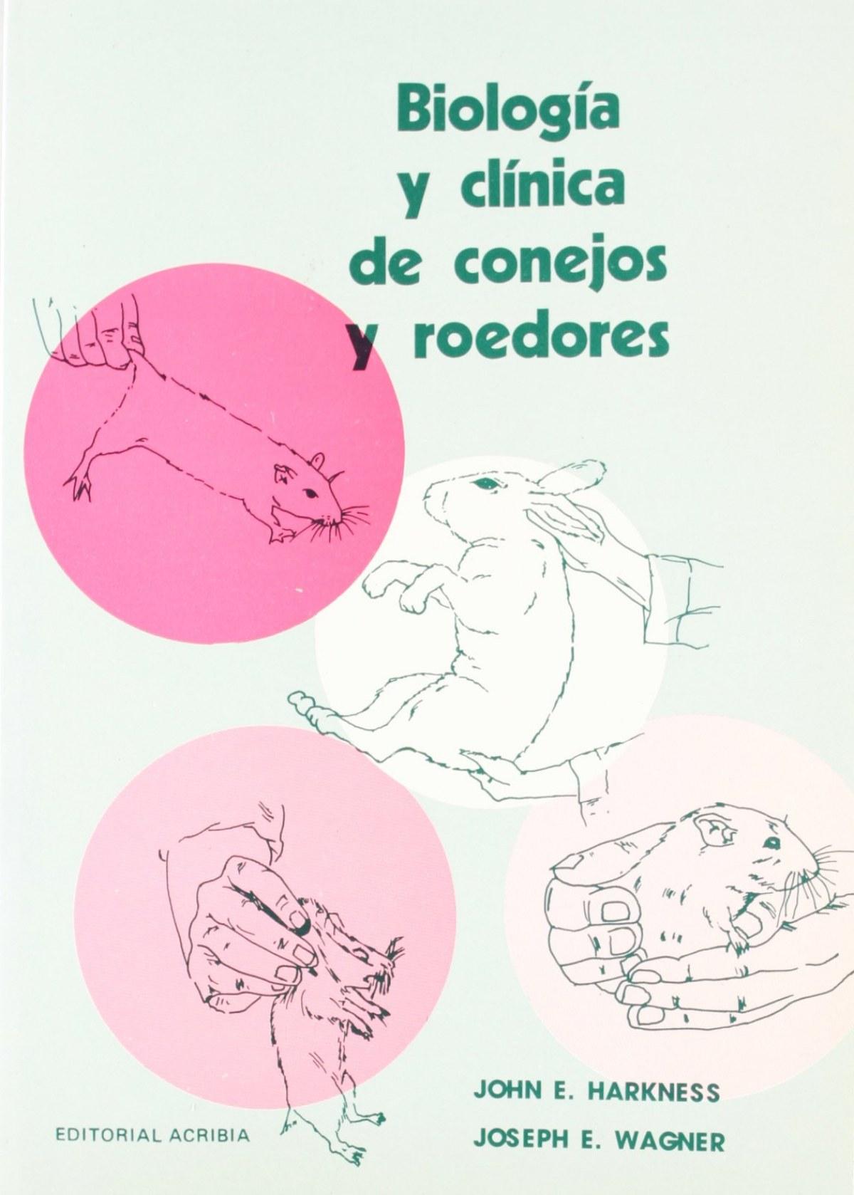 BIOLOGÍA/CLÍNICA DE CONEJOS/ROEDORES