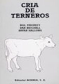 CRÍA DE TERNEROS
