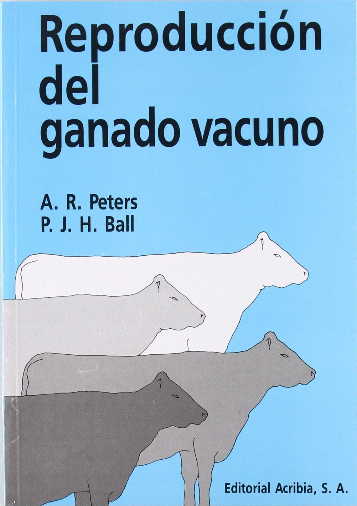 REPRODUCCIÓN DEL GANADO VACUNO
