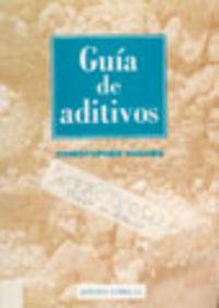 GUÍA DE ADITIVOS