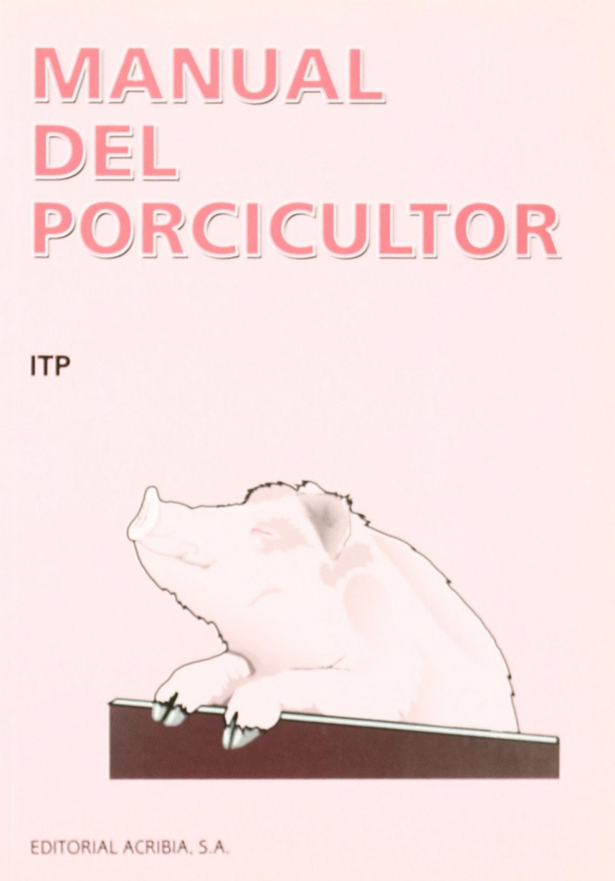 MANUAL DEL PORCICULTOR