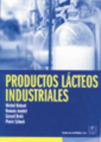 PRODUCTOS LÁCTEOS INDUSTRIALES
