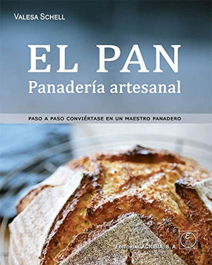 Pan panaderáa artesanal, el