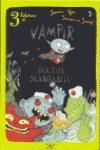Vampir. doctor margarito