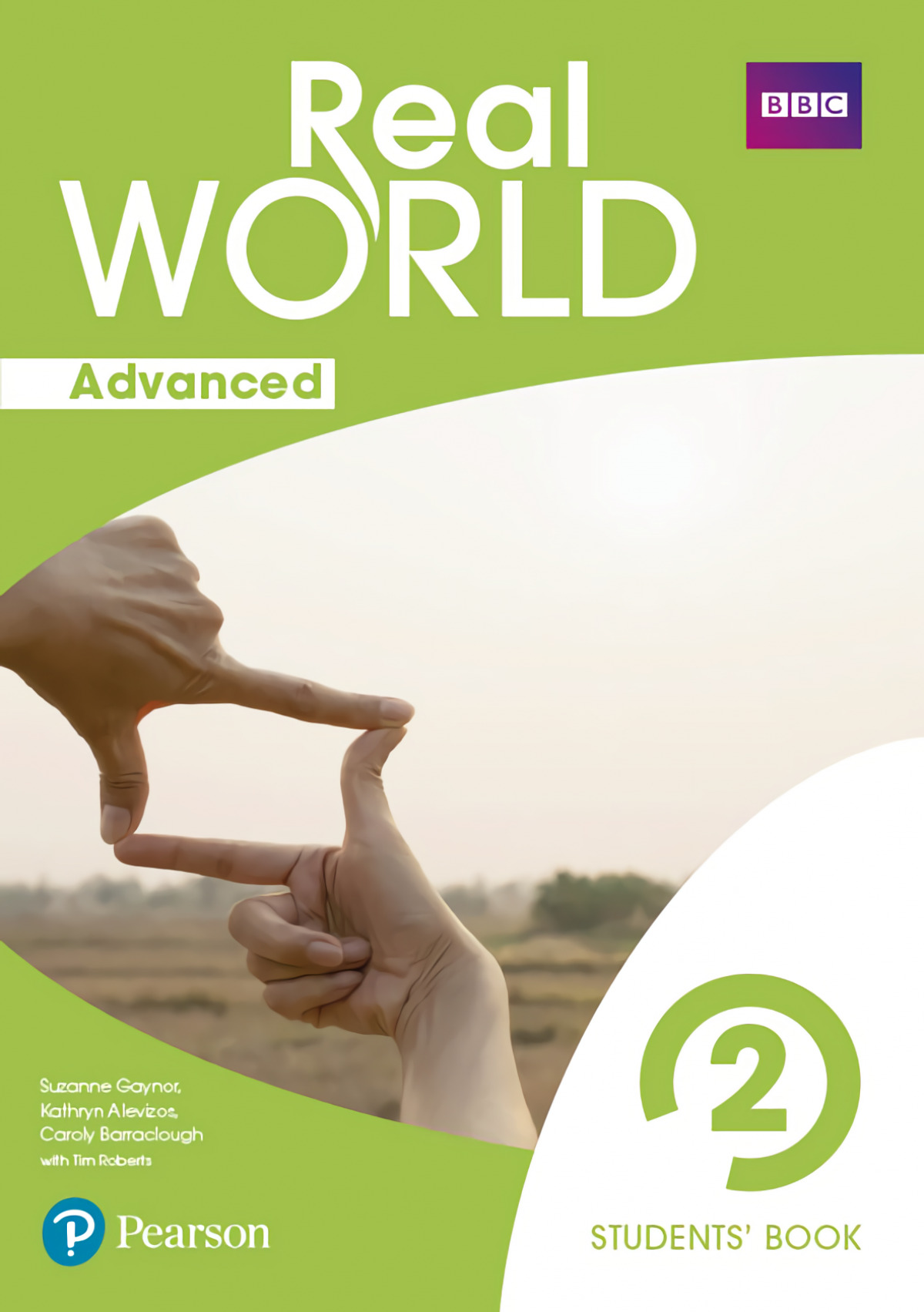 REAL WORLD ADVANCED 2. STUDENT'S BOOK WITH ONLINE AREA +VOCABULARY APP