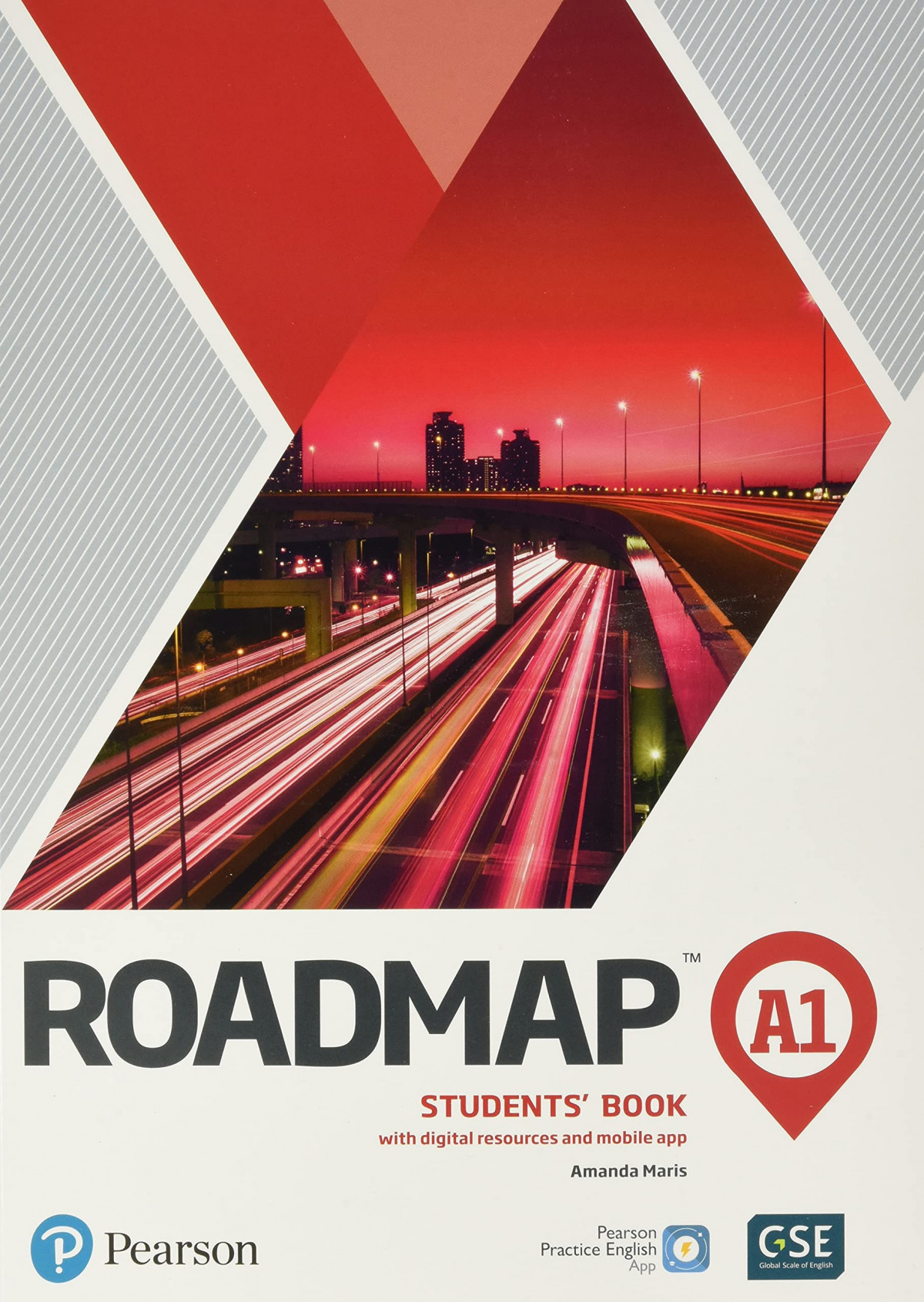 RoadMap A1 Students' Book