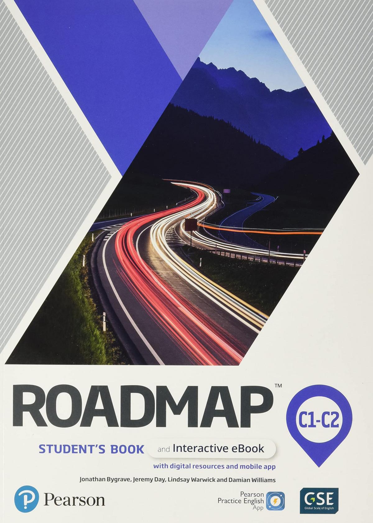RoadMap C1/C2 Students' Book