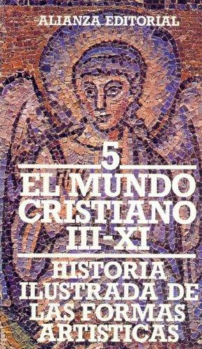 Mundo cristiano III-XI
