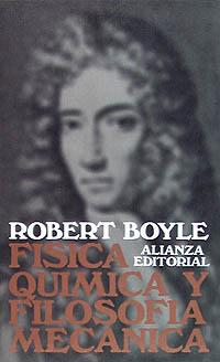 Física, química y filosofía mecánica