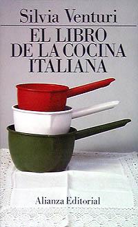 El libro de la cocina italiana