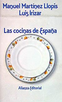 Las cocinas de España