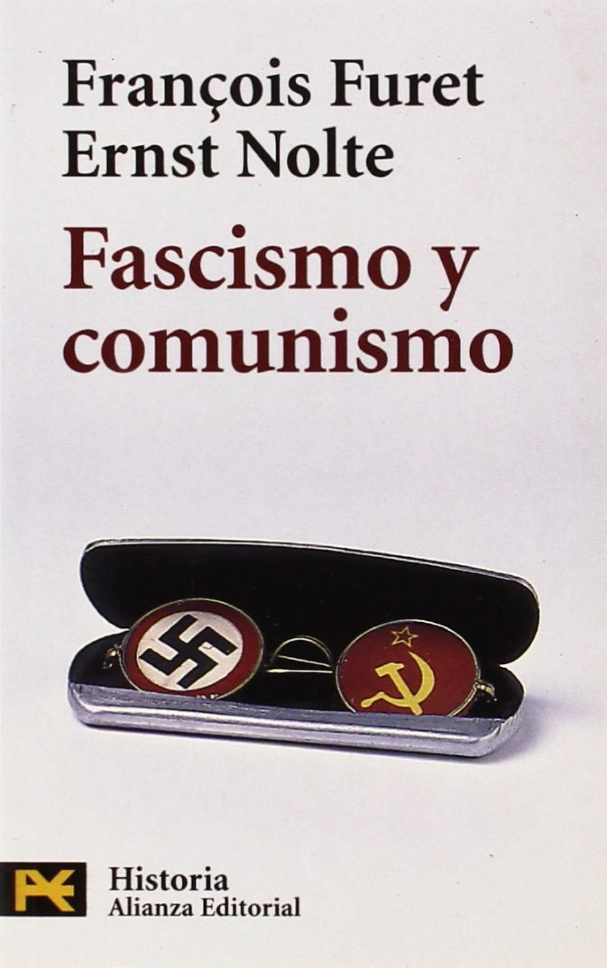 Fascismo y comunismo 9788420635316