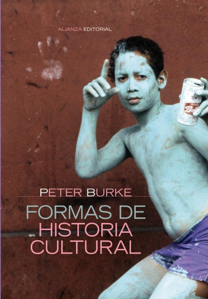 Formas de historia cultural 9788420647753