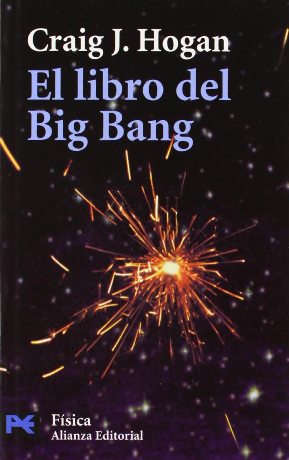El libro del Big Bang