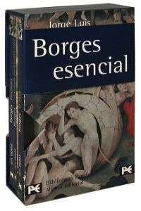 Estuche - Borges esencial