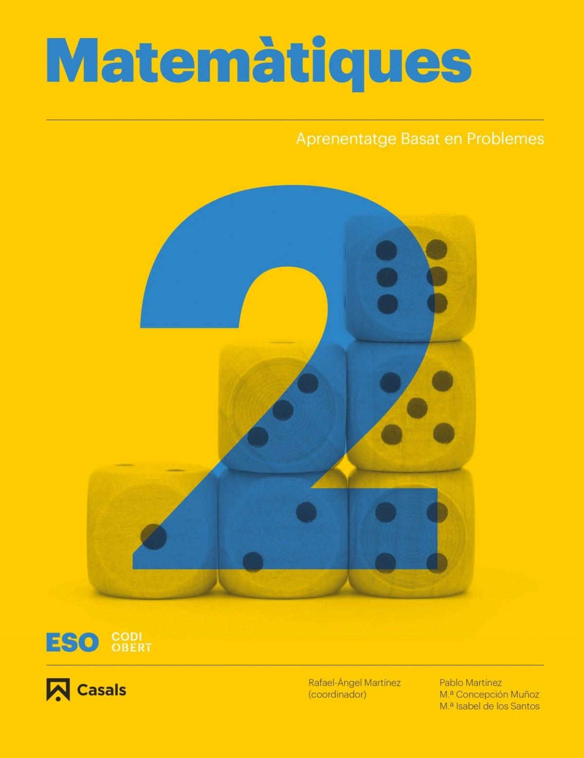 Matemàtiques 2 ESO 2020