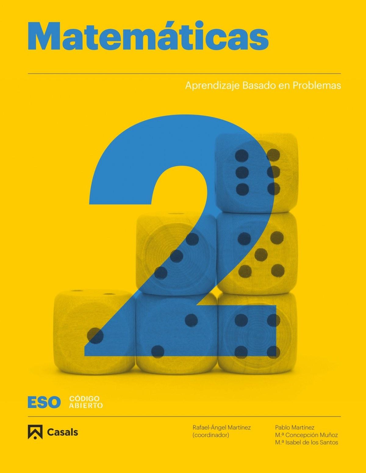 Matemáticas 2 ESO 2020