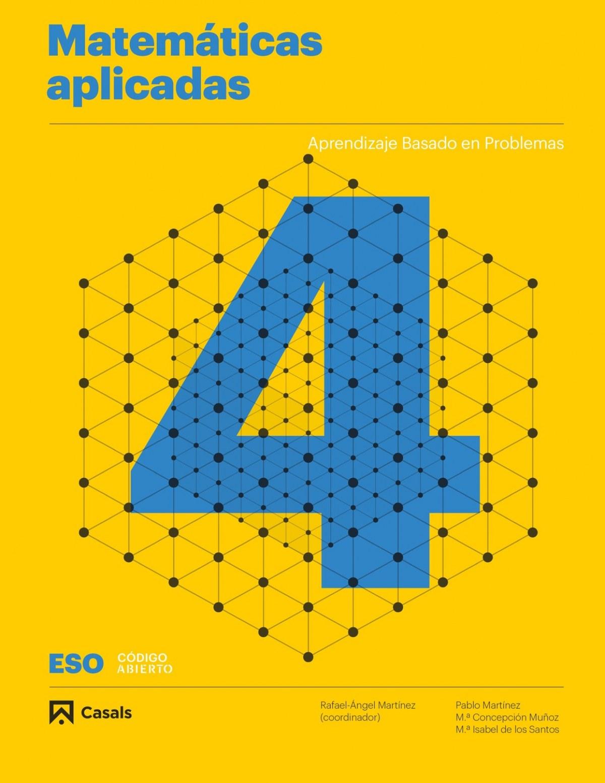 Matemáticas 4 Aplicadas ESO 2020