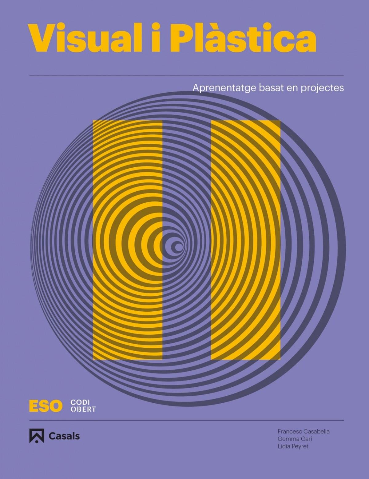 Visual i Plàstica II ESO 2020