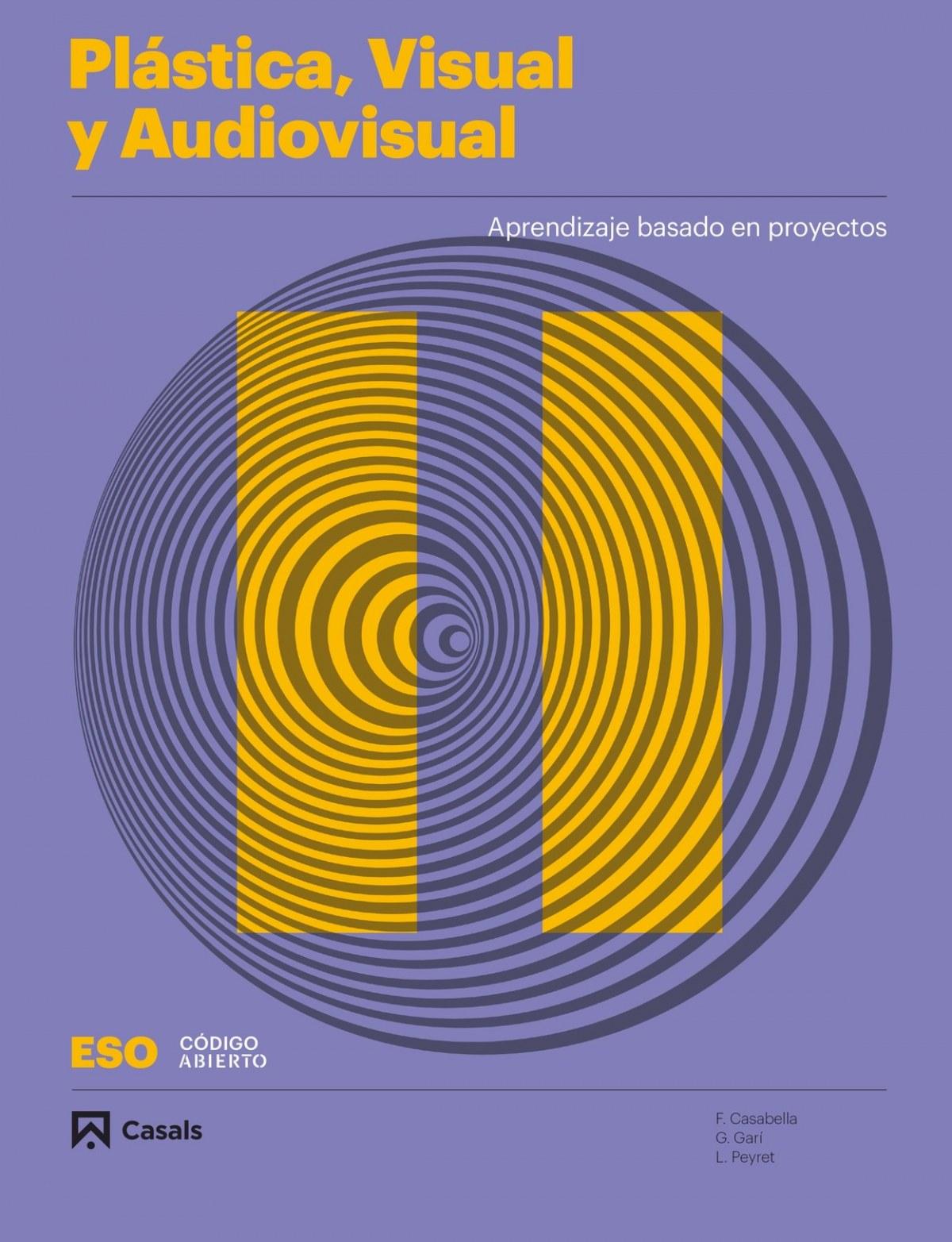 Plástica, Visual y Audiovisual II ESO 2020