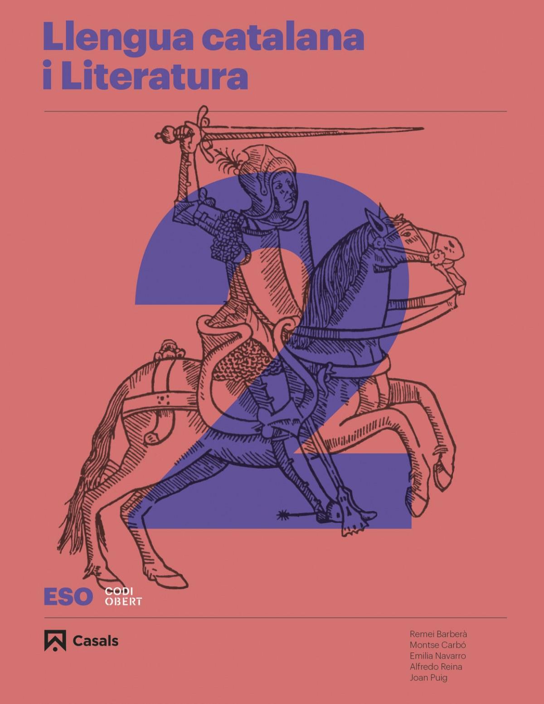 Llengua catalana i Literatura 2 ESO 2020