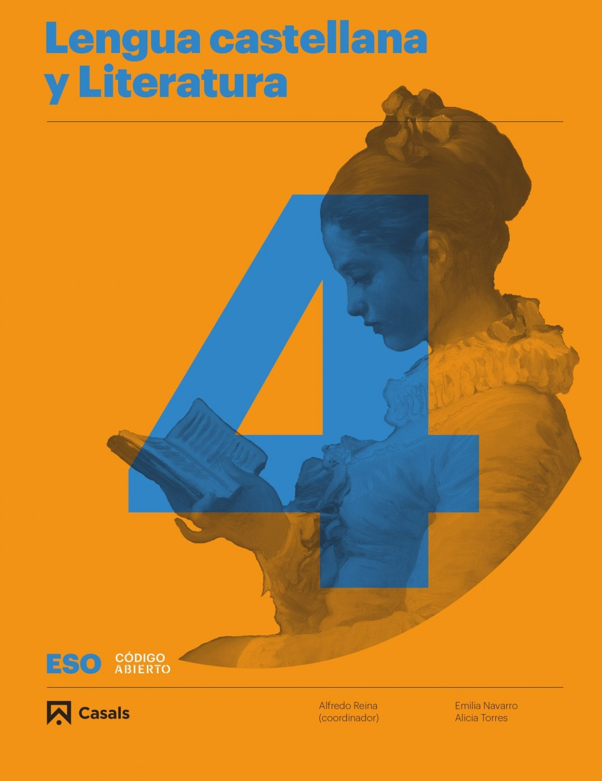Lengua castellana y Literatura A 4 ESO
