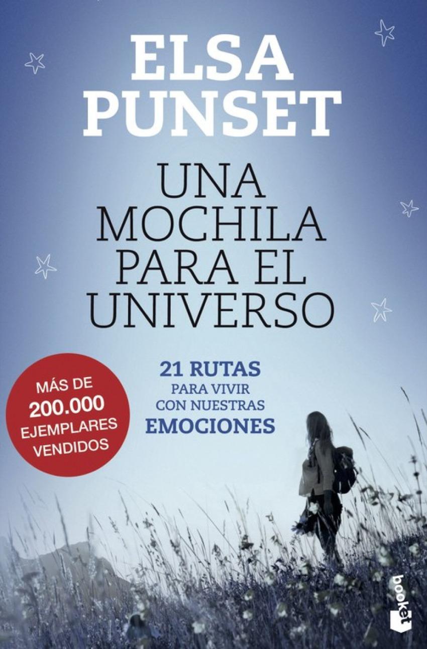 UNA MOCHILA PARA EL UNIVERSO 9788423346721