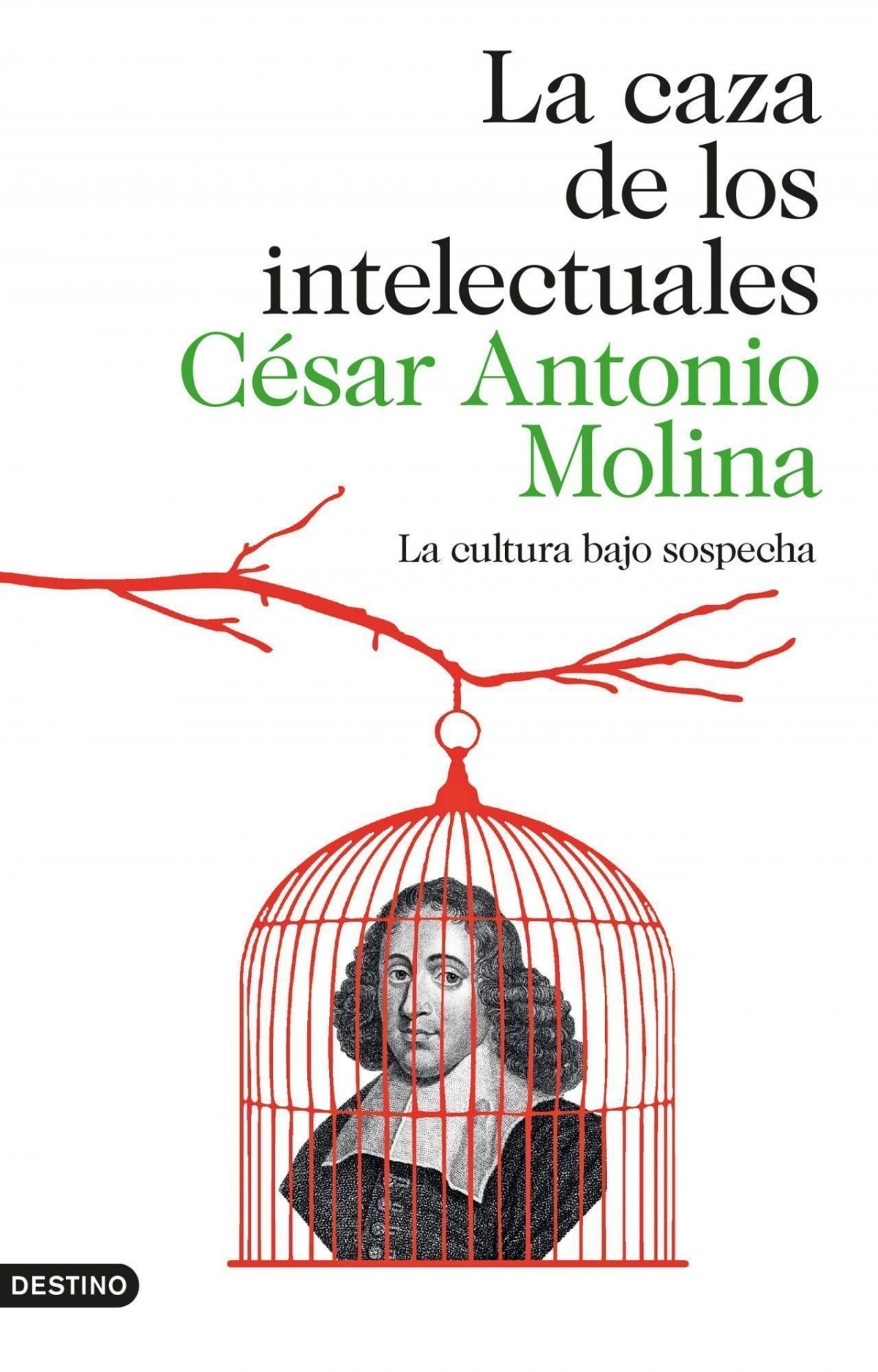 La caza de los intelectuales