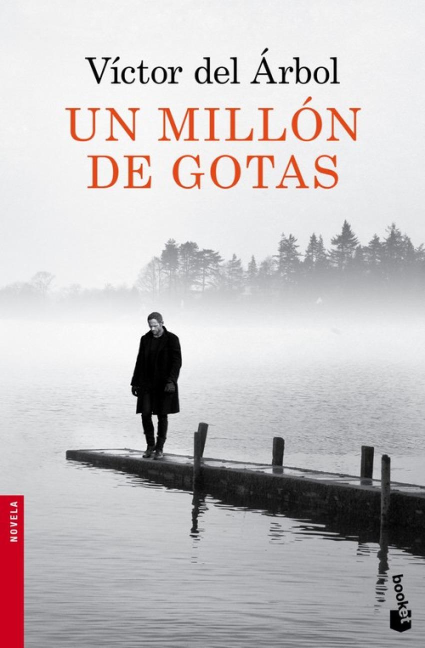 UN MILLON DE GOTAS 9788423349418